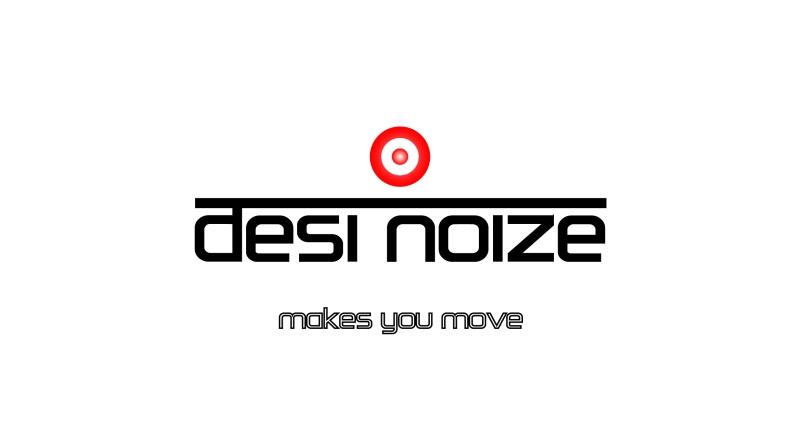 Desi Noize_Logo_ALL-02